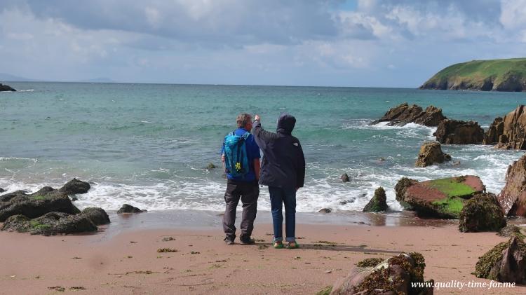 Beenbane Beach Dingle Ireland